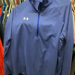 Under Armour Pullover NWOT